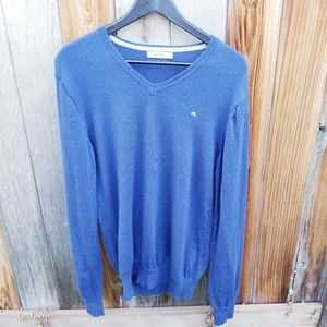 J.Lindeberg Merino Wool Sweater